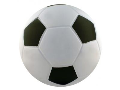 Voetbal Foam Coated, maat 5, Ø 21 cm