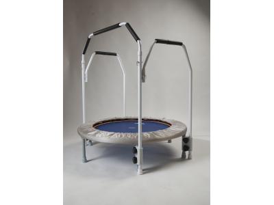 Zijbeugel voor Trimilin trampoline