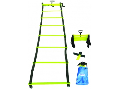 Speedladder / agility ladder 4 meter