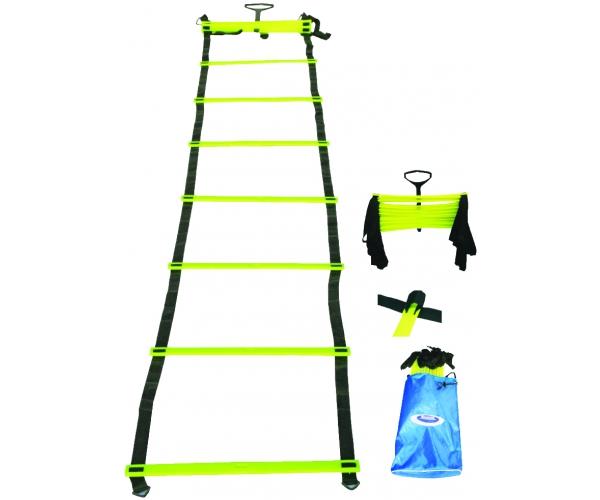 Speedladder / agility ladder 4 meter