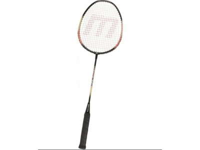 Badminton Racket Brons