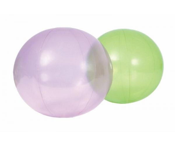 Ballonbal, set van 2