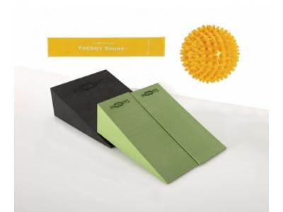 Basispakket Oefenmaterialen Voetentraining Hallux Valgus