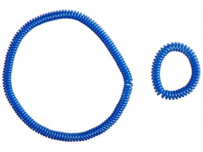 Chewlery kauwketting of kauwarmband