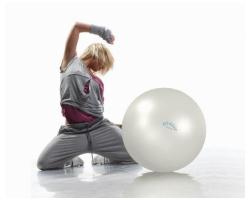Fitnessballen en Gymballen