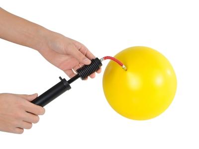 Naaldpomp Gymnic