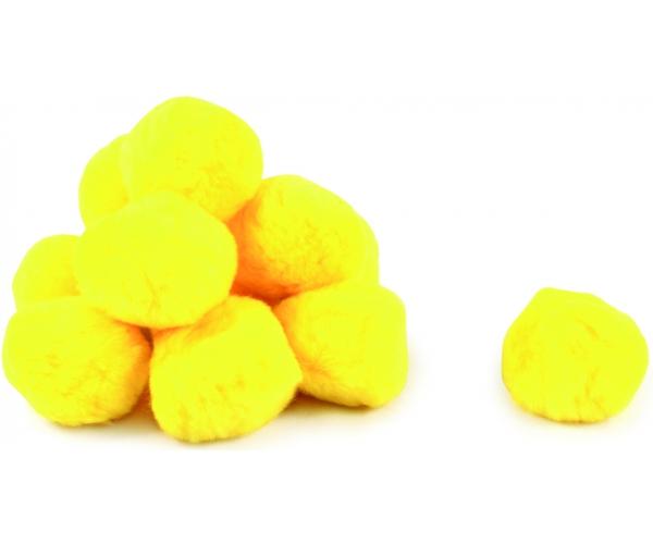 Fluffballen, set van 12