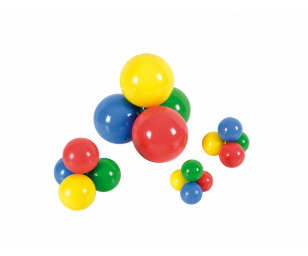 Freebal Large - Universal, set van 4