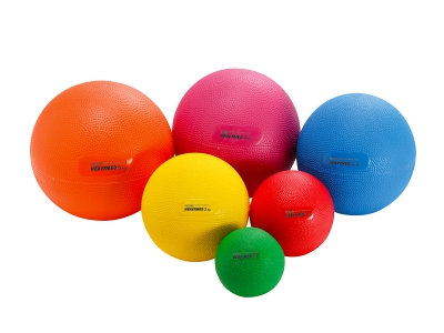 Heavymed bal / Medicine ball 0,5-5 kg