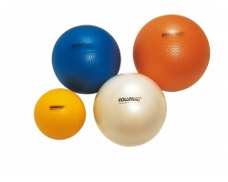 Kleine Oefenballen en Gymballen