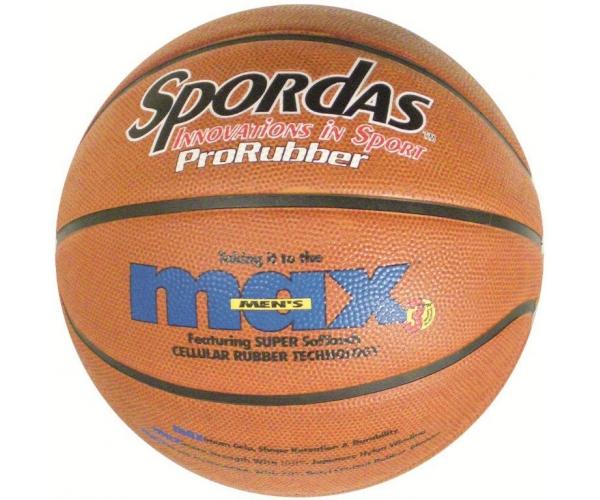Basketbal Max