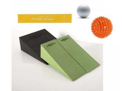 Basispakket Oefenmaterialen Voetentraining