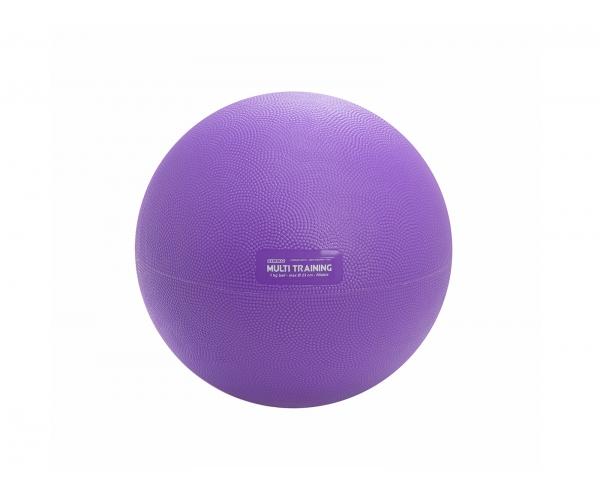 Multi Training bal van 1 Kg tot max. 4 Kg