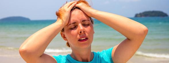 Overprikkeld op vakantie? 7 handige tips