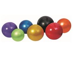 Zitballen en Oefenballen