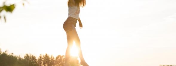 Sneller in balans met Gonge: Proactieve en Reactieve balans