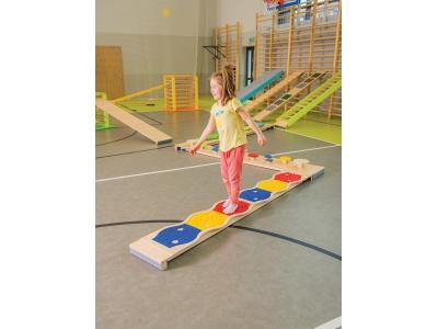 Sensorische Plank - Egel