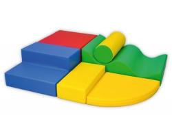 Foam Speelblokken en Matten