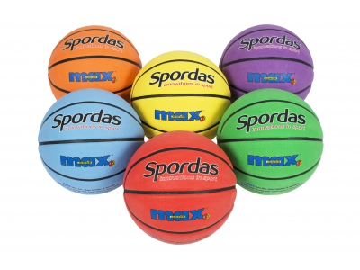 Spordas Basketbal Max