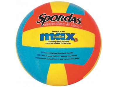 Spordas Volleybal Max, maat 5