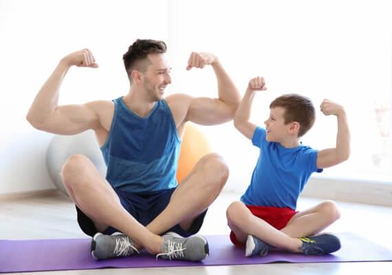 Sport en Training