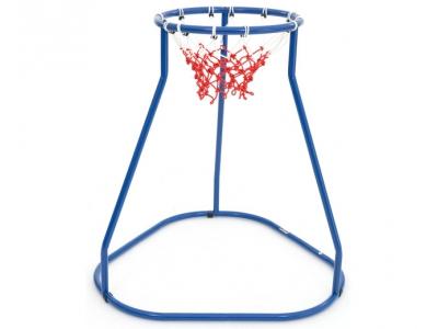 Vrijstaande Basketbalkorf