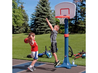 Step2 Pro Basketbal set