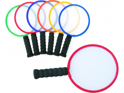 TableLoons tennisrackets, set van 2