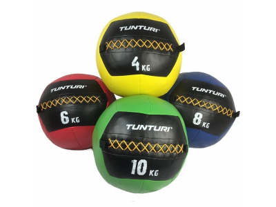 Wall ball / Crossfit bal 4-10 kg