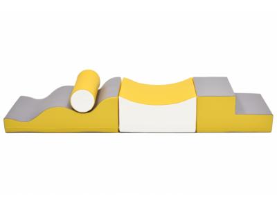 Soft Play foam speelblokken set 13, 4-delig