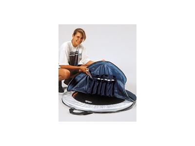 Draagtas voor Trimilin trampolines